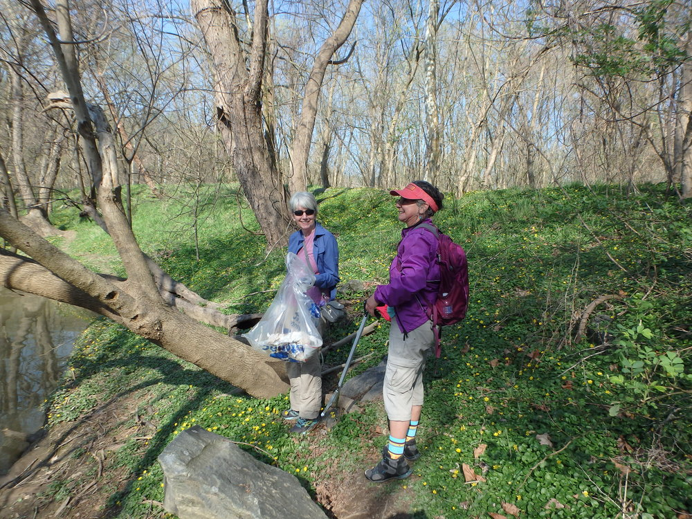 4.20.18 Watershed Cleanup at Fletchers 132.JPG