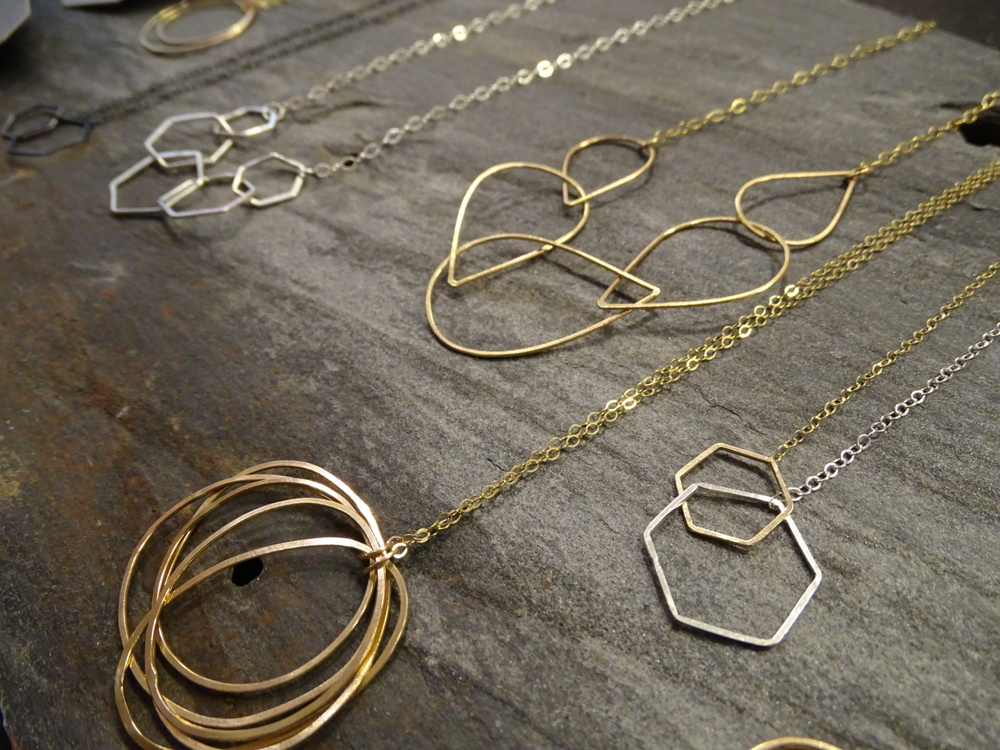 Jewelry by Elaine B.