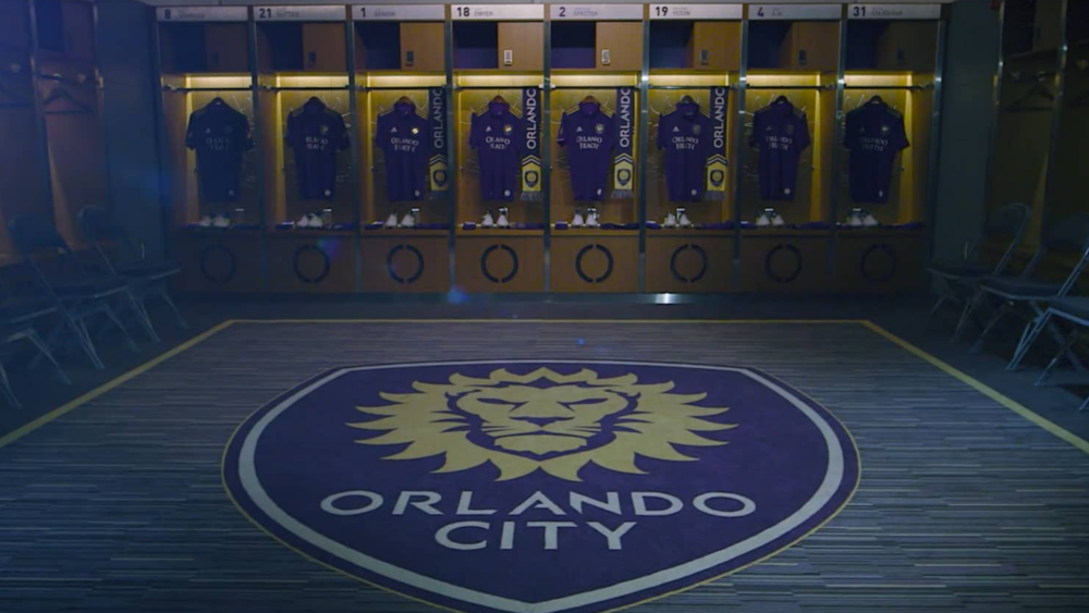 You Have A Decision To Make (Orlando City SC)   Orlando City SC gets their fans hype for a new soccer season on WRDQ.