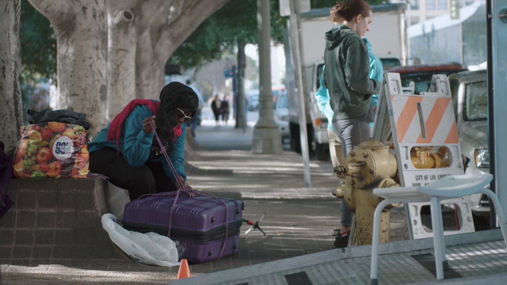 """HuffPost - A Paycheck Away From Homelessness (This New World, Episode 1.2)   """"The global homeless epidemic is complex and misunderstood by many. The homeless crisis in Los Angeles provides an example of the effect of growing income inequality, but the problem isn't irreversible."""""""