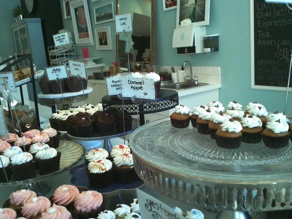 Thimblecakes Storefront.