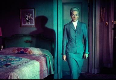 Kim Novak in  Vertigo  (1958) Image Source: http://trueclassics.net/2010/09/14/vertigo/