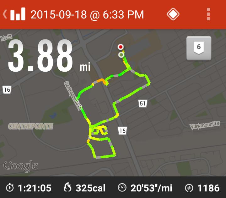 3.88mi =6.24km