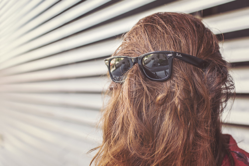 MY INCOGNITO SKILLS PERSONIFIED | Chewbacca's Twin Brother, by Ryan McGuire