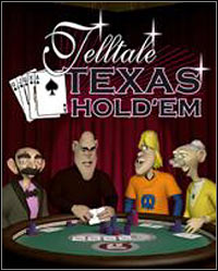 Ironically, the founders of telltale now rely on actual poker games for funding // All rights reserved to telltale GameS