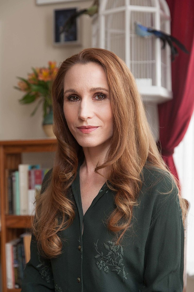 Author Theodora Goss Photo Courtesy of  Matthew Stein Photography
