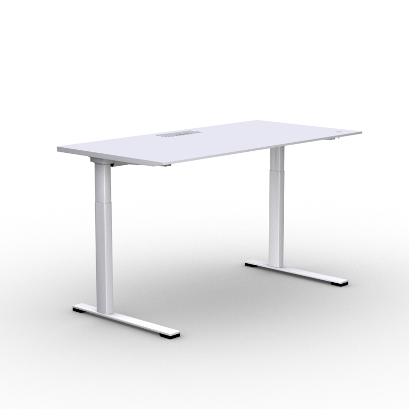 Elementa E4 height adjustable desk - med kabelluke 2.jpg