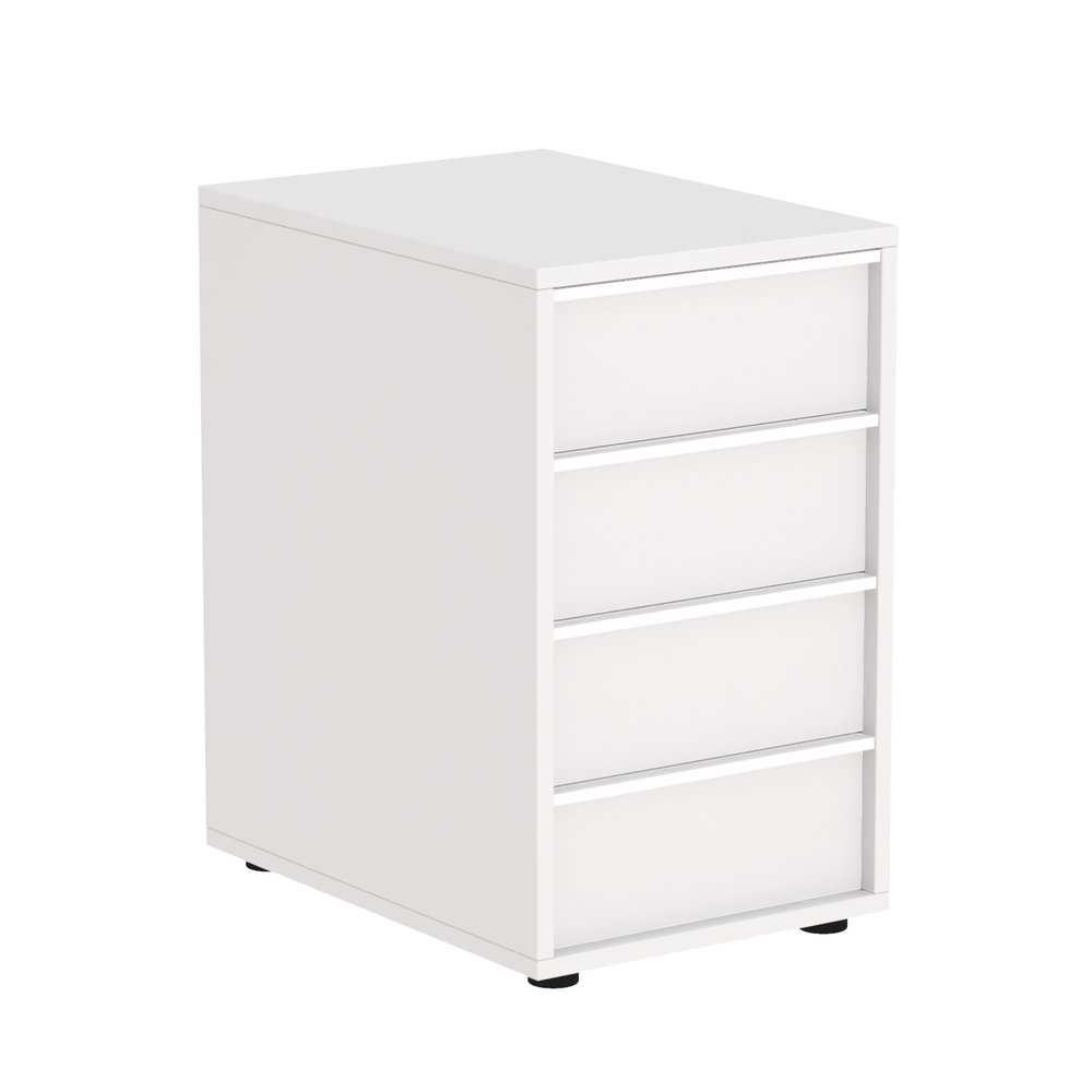 High pedestal - 4 drawers_white.jpg