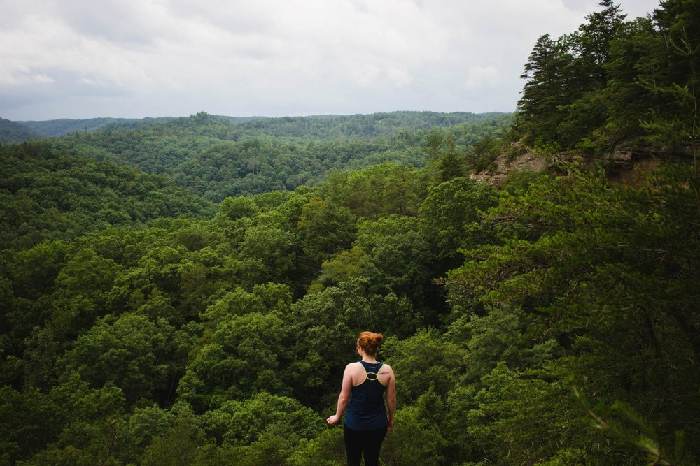 Red River Gorge - 2015