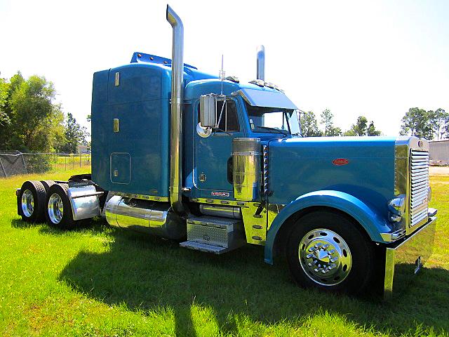 1998 Peterbilt 379 Exhd  U2014 Northend Truck Sales  Inc