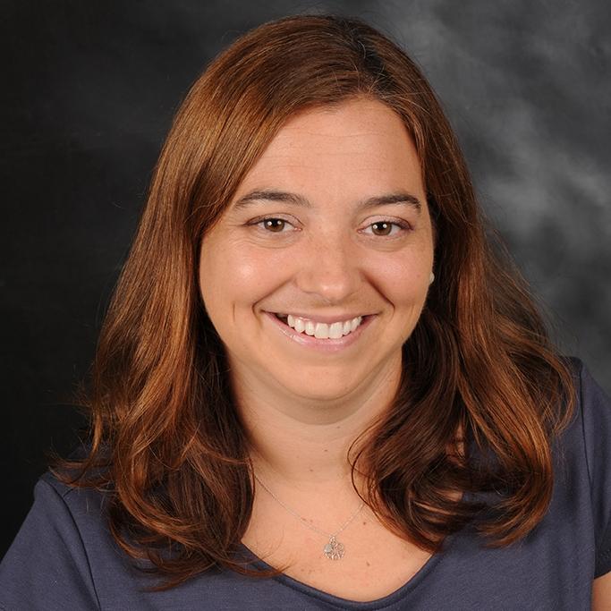 RACHEL WALDRON, HEAD OF LOWER SCHOOL GRADES PK-3