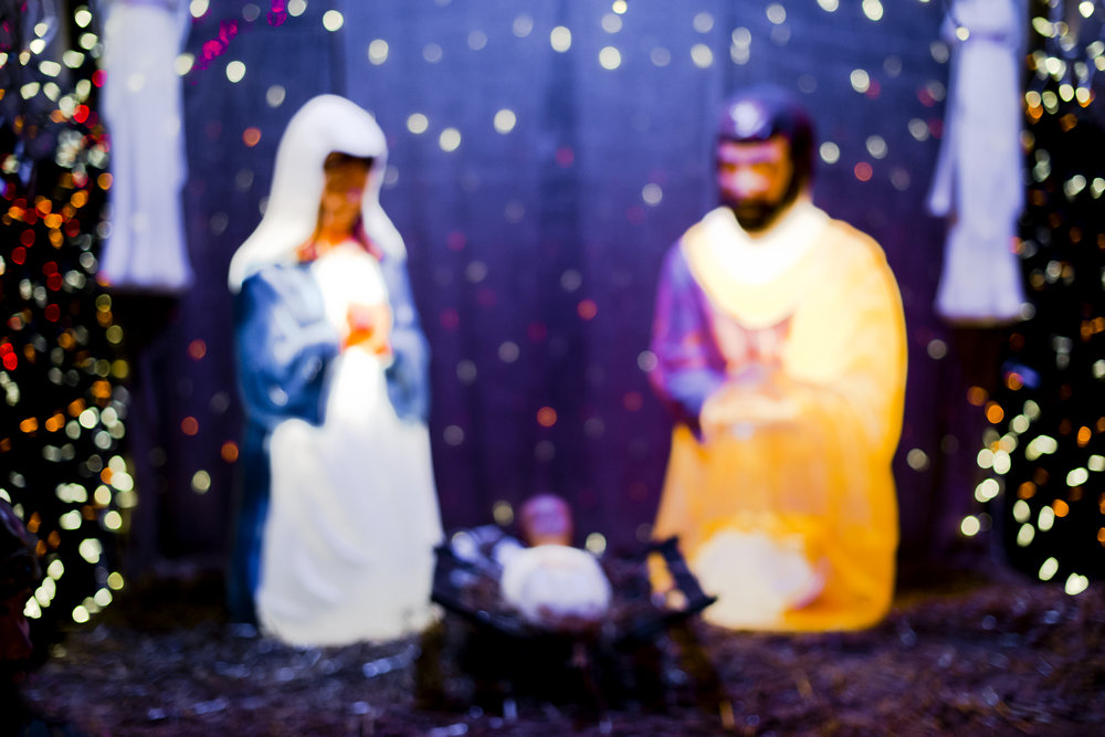 Keep Christ in Christmas Art Contest Begins Now — St. Benedict ...