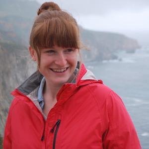 Danielle Hayes Gleneagle Student Ministries