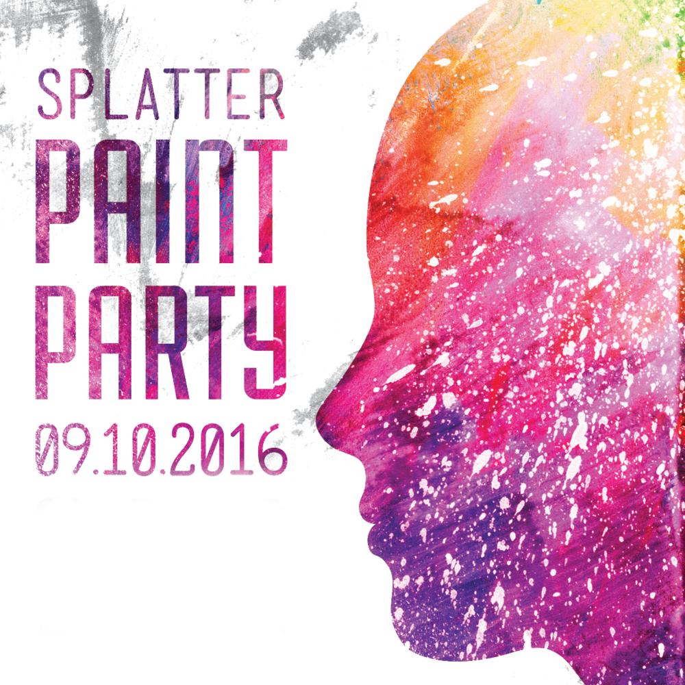Splatter Paint Party HD card.png