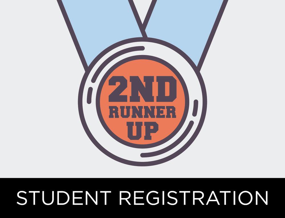 2nd Runner Up Student Registration Button.jpg