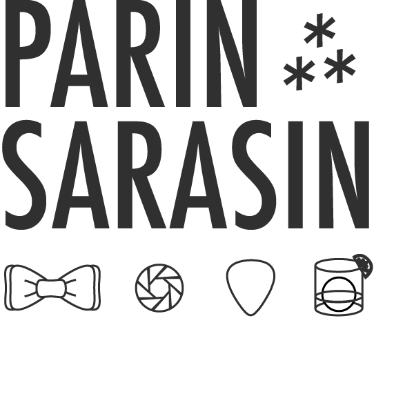 PARIN SARASIN