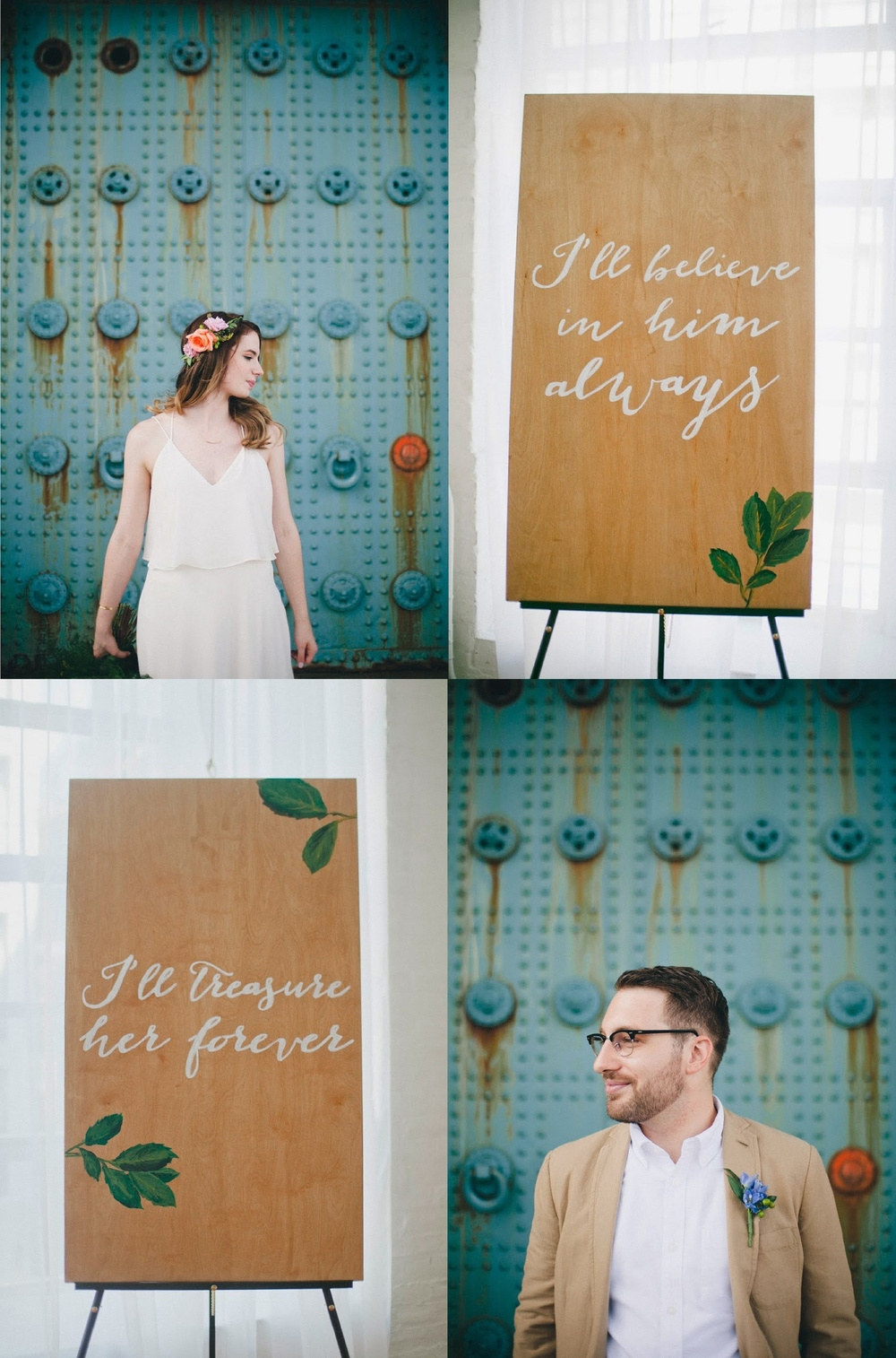 Photos by  E.M. Ricchini Photography  //  Lark & Lace blog