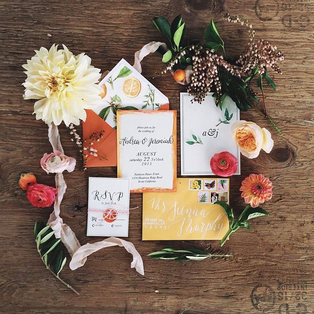 A little iPhone sneak peek of our invitation suite for @laurenfair's #loveaffairtheworkshop today! Always love working with @oleanderfloral, @truebeautymarks, @maggpievintage & @lovelybride! Can't wait to share more from this stunning styled shoot! #sandpiperandco
