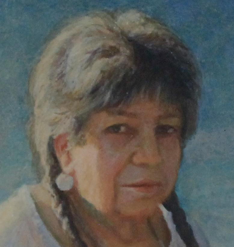 Ernestine DeSoto