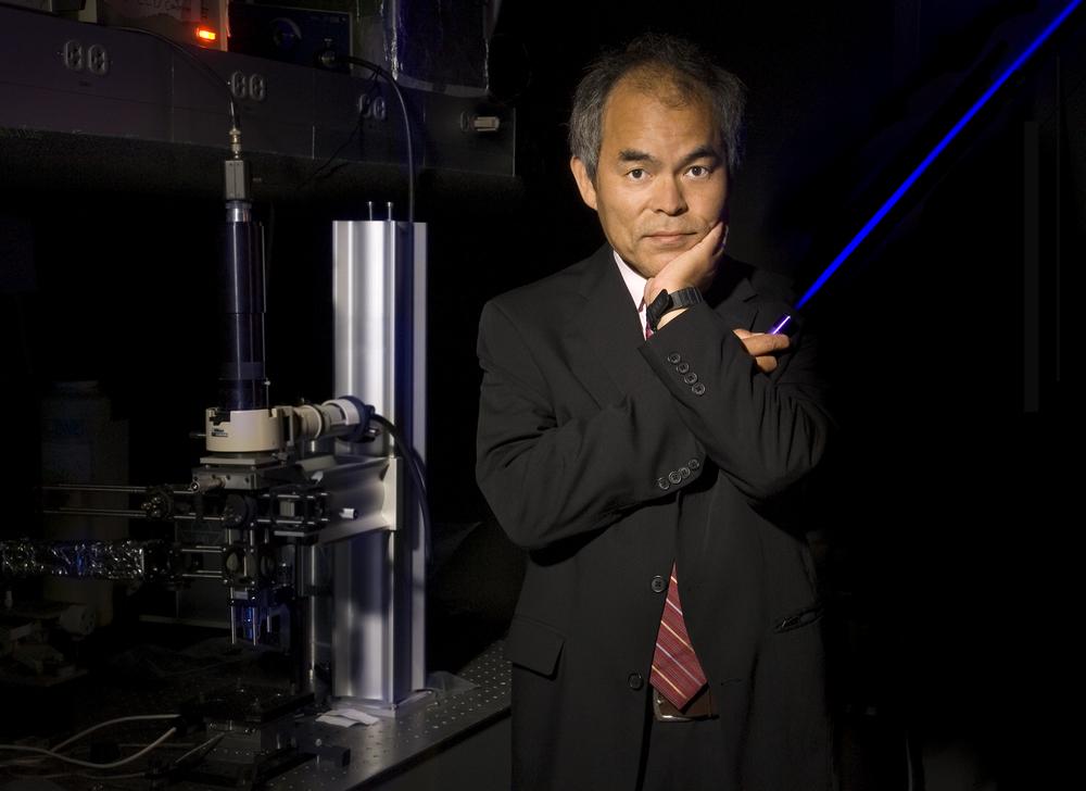 Dr.Shuji Nakamura