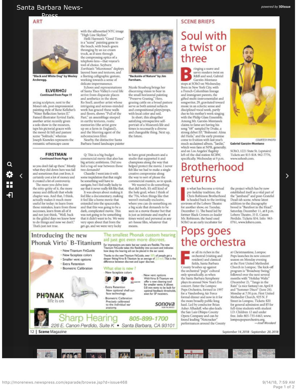 Santa Barbara New-Press - Scene Mag  Present Future Elverhoj-2.jpg