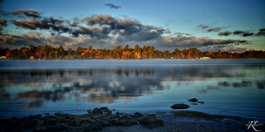 Northern Fall -   C    opyright Sharri Richardson