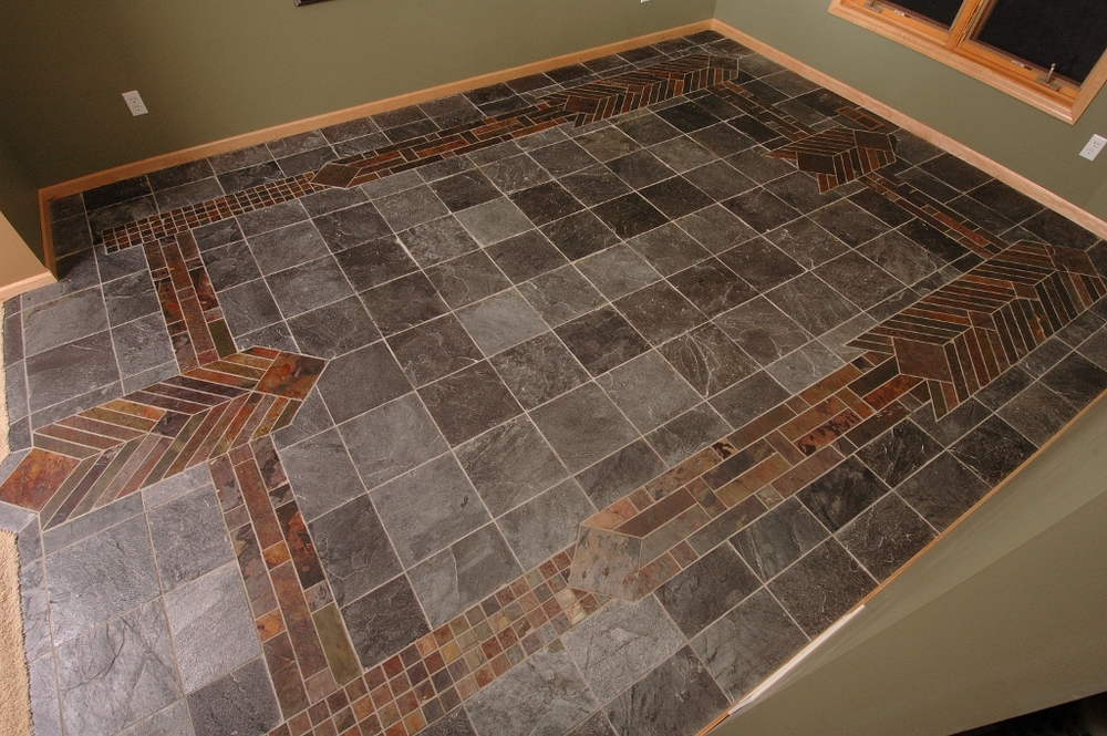 Pictures Of Tile Floors In Kitchens