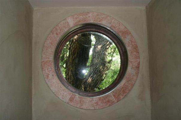 """""""Portal"""" Window"""