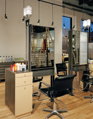 Hopscotch Hair Salon, Greenwich, CT