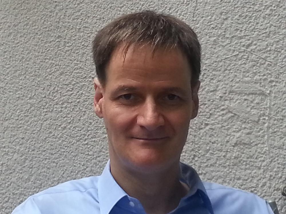 Gert Mittring