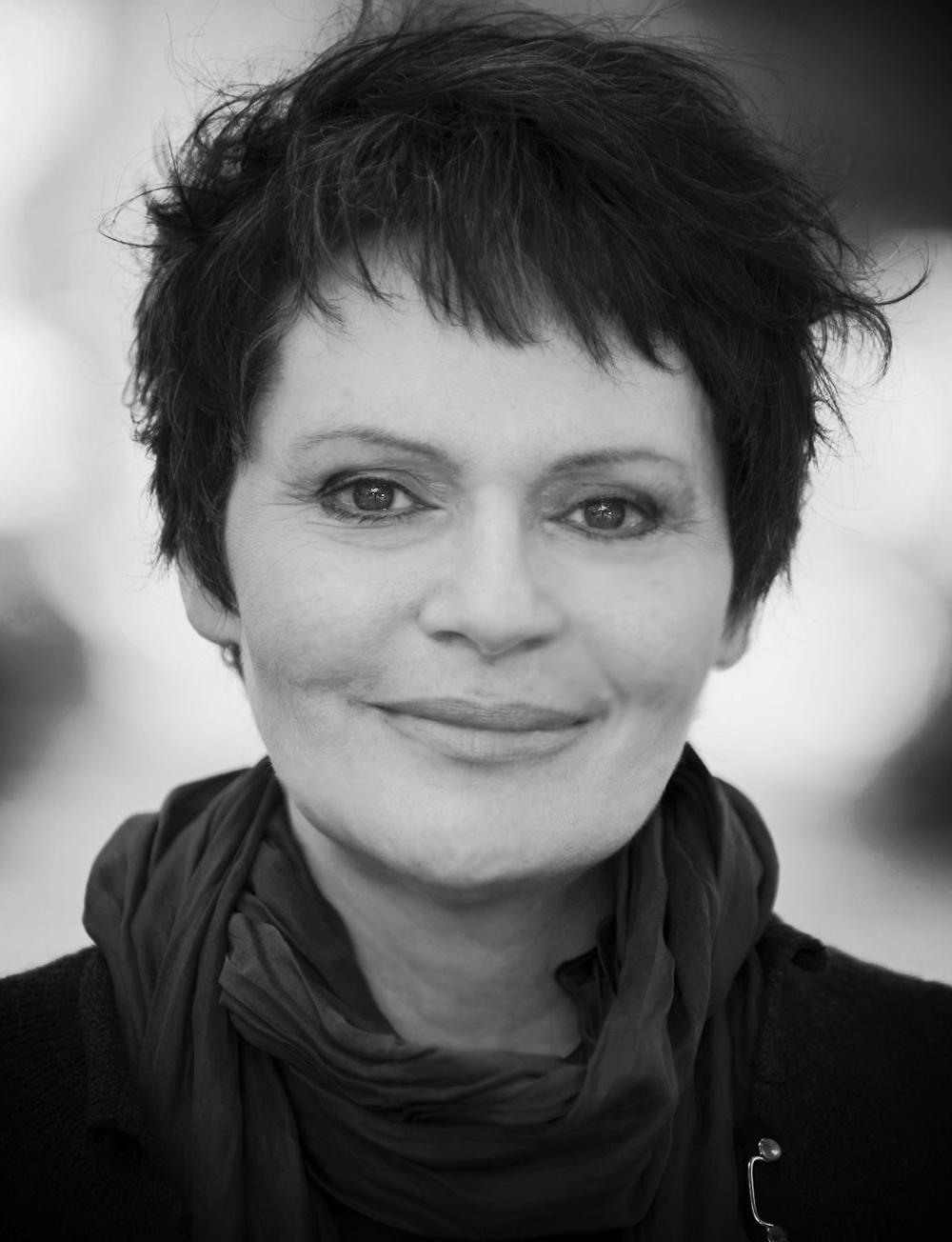 Sonja Deuter