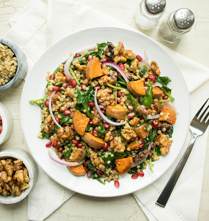 Sorghum, Sweetpotato, and Pomegranate Salad.jpg