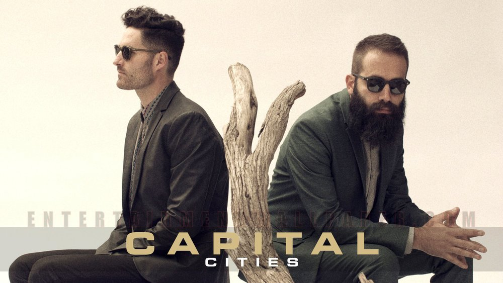 Capital Cities