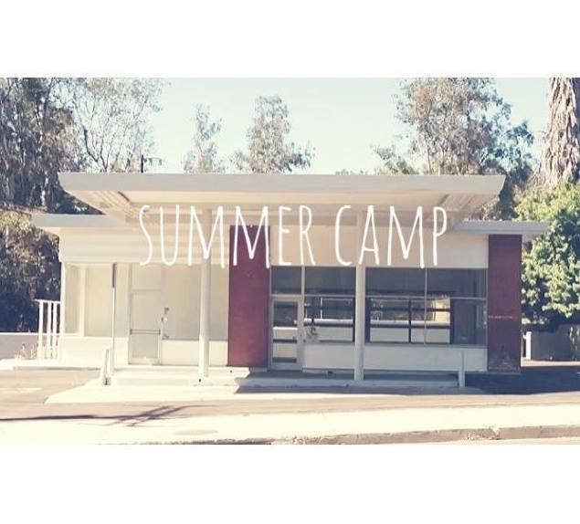 Summer Camp- Ojai, CAlifornia