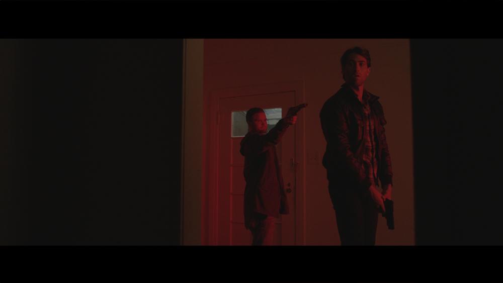 'Last Ride' - Short Film