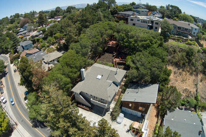 2611 Cipriani Blvd Belmont CA-small-002-Front aerial-666x444-72dpi.jpg