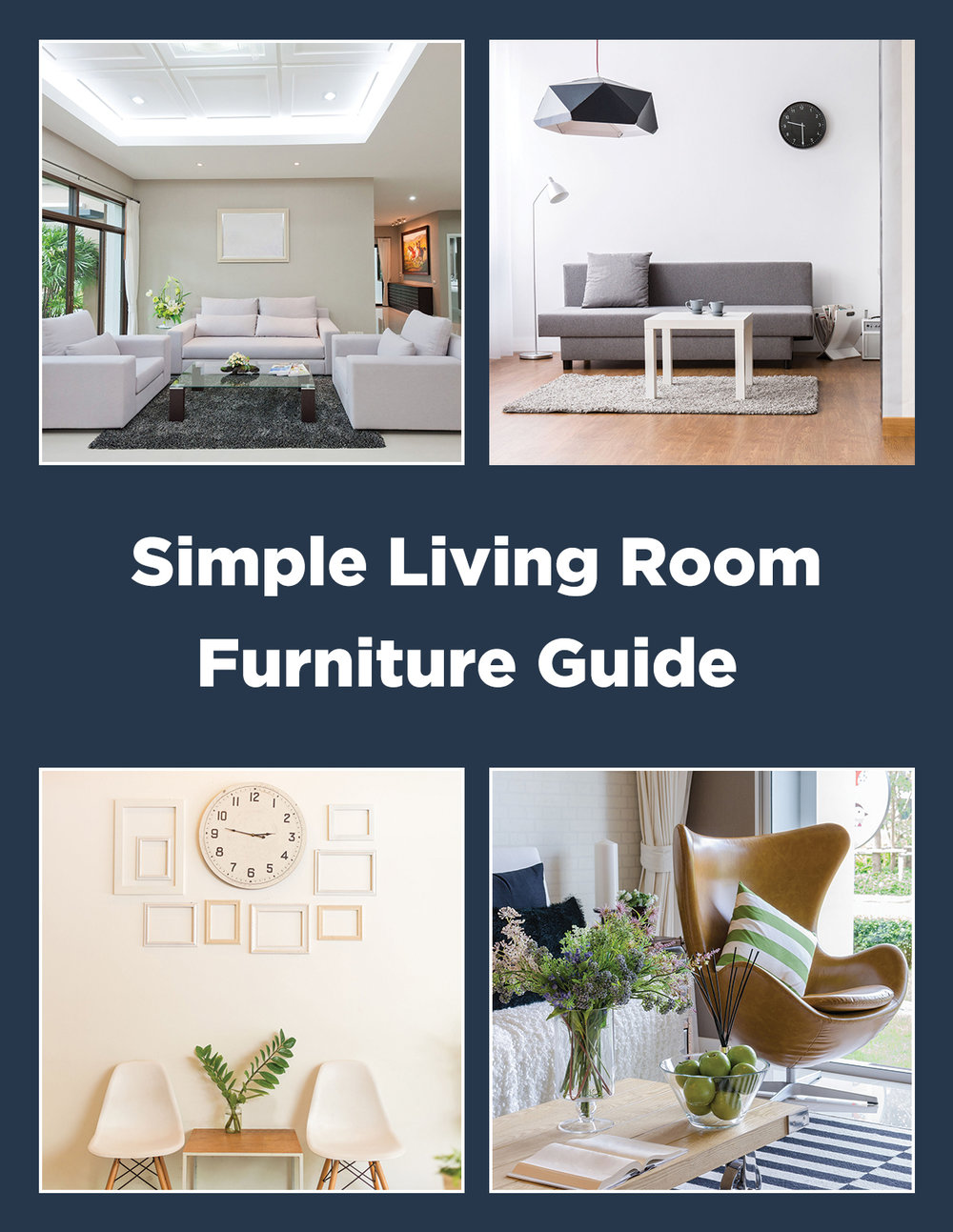 A Simple Guide To Buying Furniture For Your Living Room U2014 HATCH REALTY GROUP