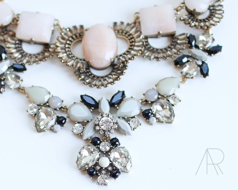 | J Crew Jewels |