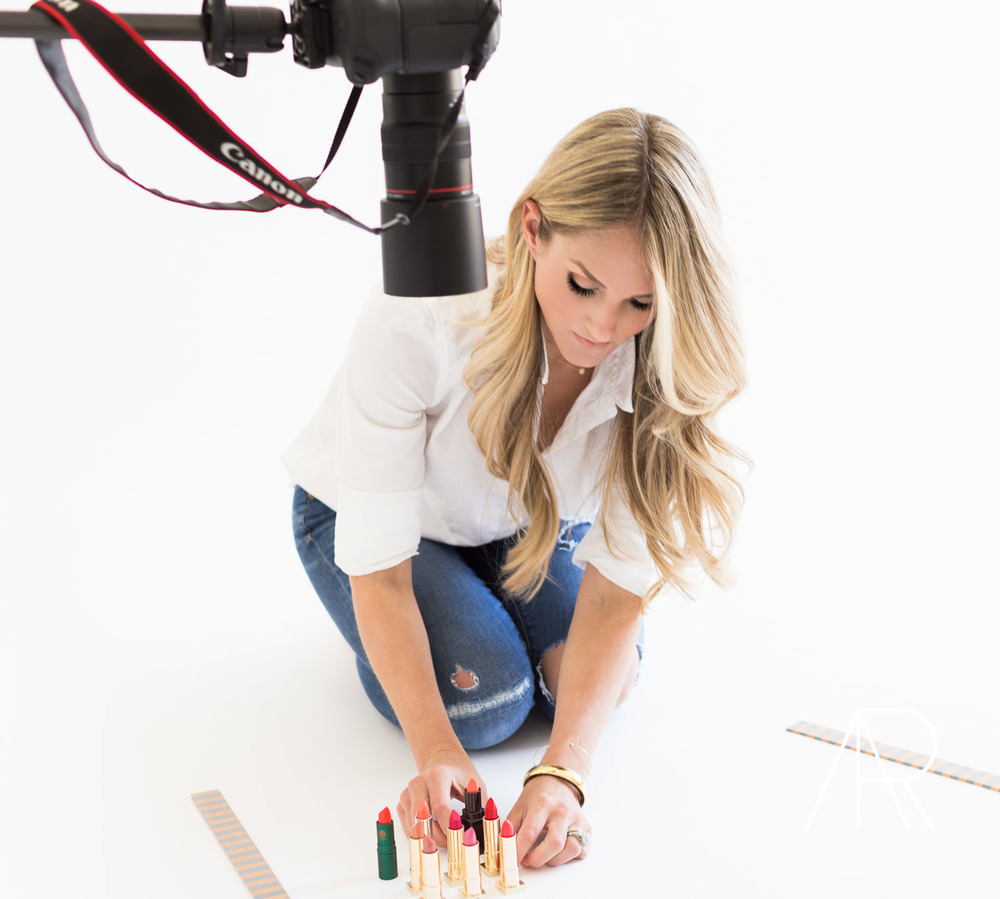 ©AlyssaRosenheck2015 Nashville Lifestyles Behind The Scenes with Alyssa Rosenheck