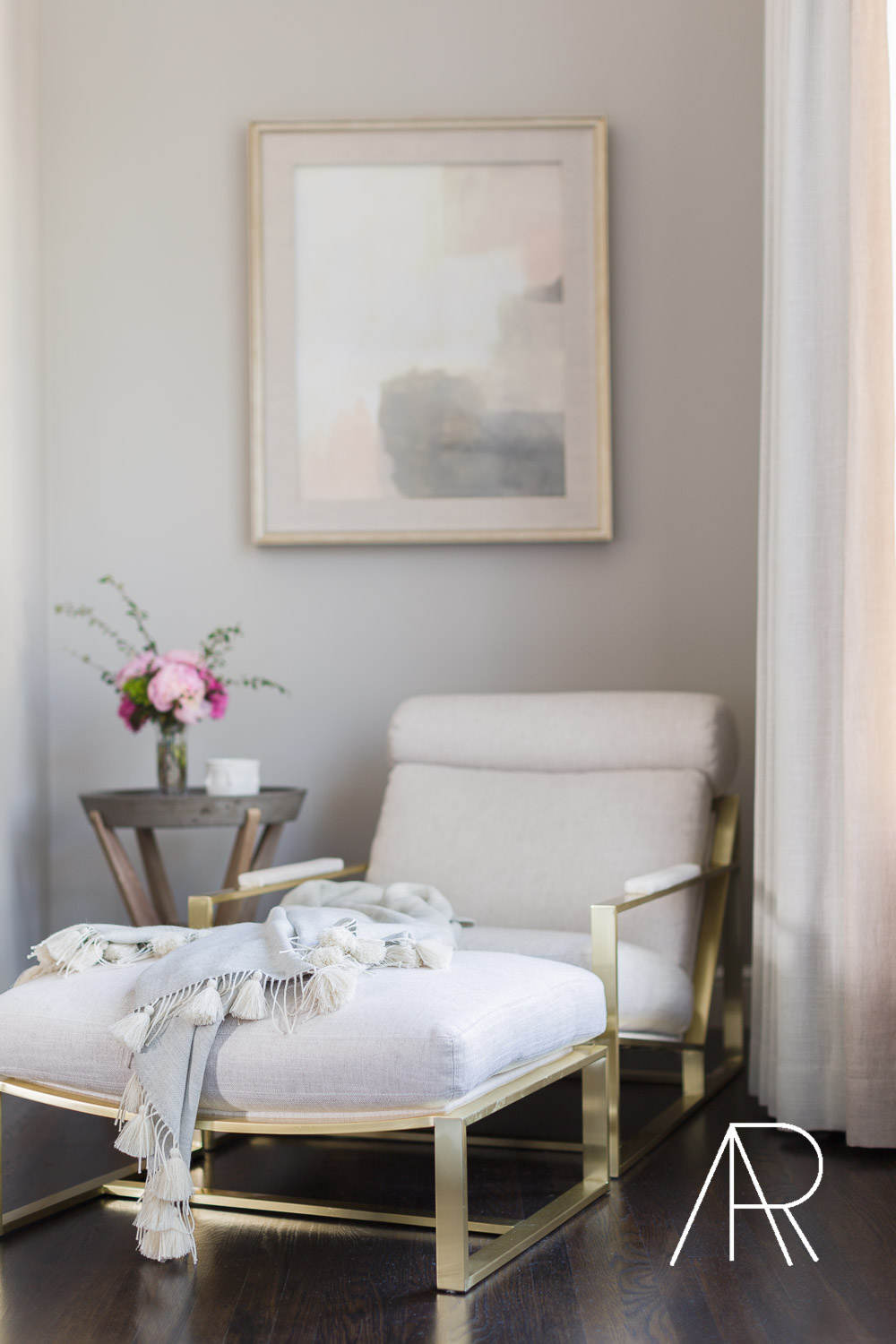©AlyssaRosenheck2016 with Amanda Barnes Interiors for Style Me Pretty Living