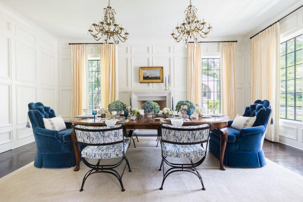 Southern Home Magazine with Laurel Powell Alyssa Rosenheck