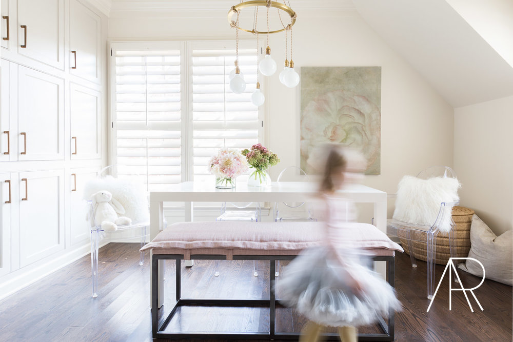 ©AlyssaRosenheck2017  Alyssa Rosenheck with Sean Anderson Featured on Style Me Pretty Living Sophisticated PlayRoom and Nursery