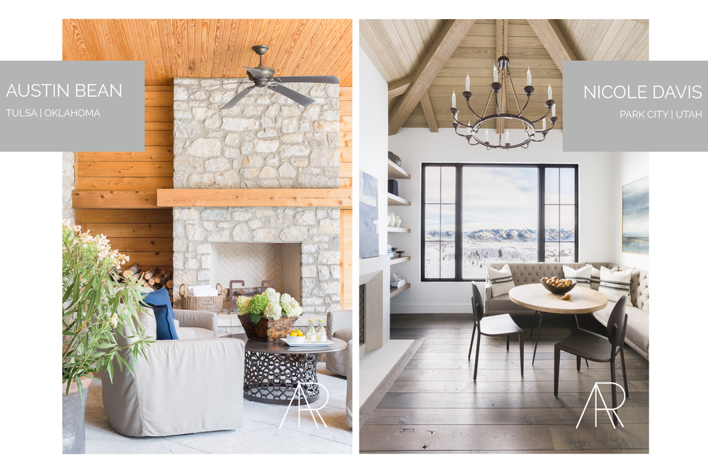 A Few Of My Favorite Projects Featured In Country Living Magazine!