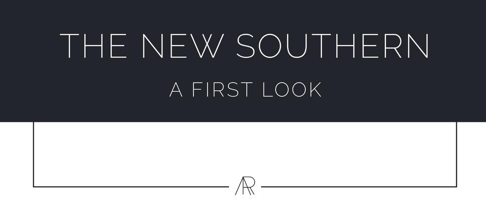 Alyssa Rosenheck The New Southern