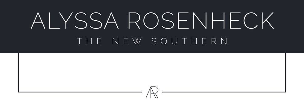 Alyssa Rosenheck's The New Southern Style & Substance 2018 Holiday Gift Guide
