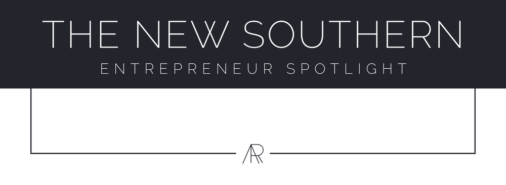 Alyssa Rosenheck's The New Southern Entrepreneur Spotlight with Monelle Totah + Gary McNatton, Founders of Hudson Grace of San Francisco, CA