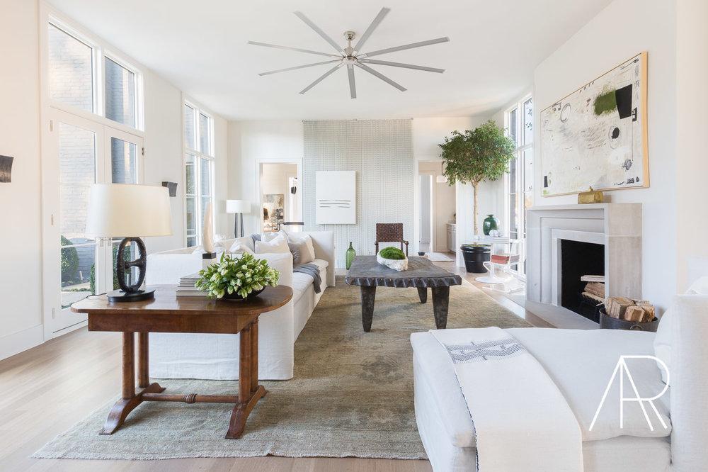 ©AlyssaRosenheck Alyssa Rosenhecku0027s The New Southern Designer Spotlight  With Sean Anderson, Interior Designer Of