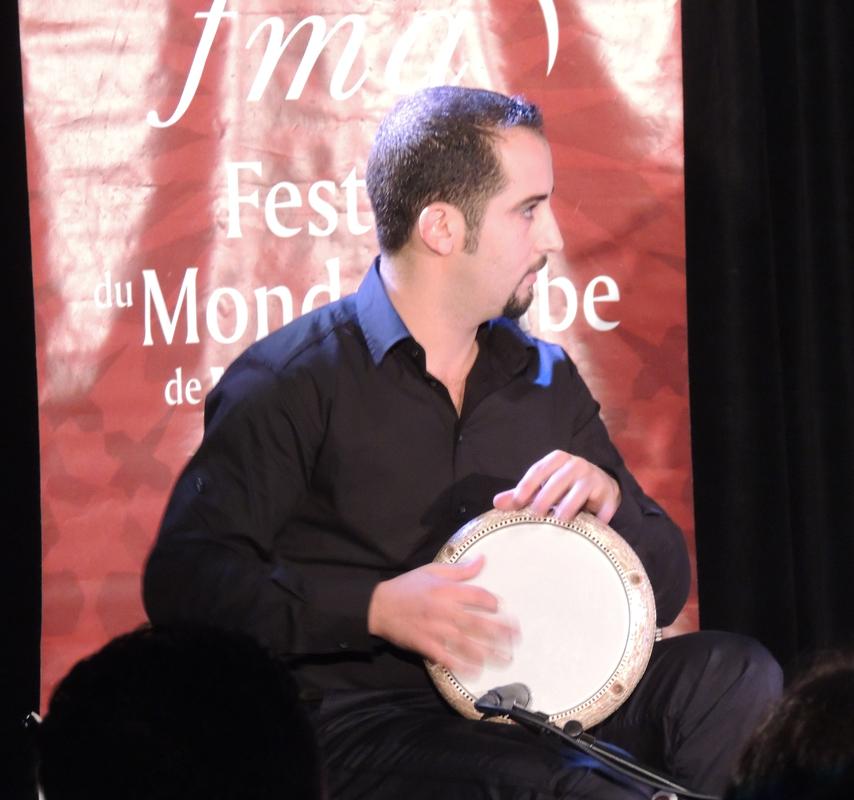 Place des Arts 2012
