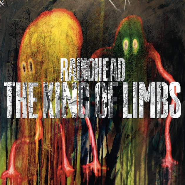 The VII in VII project is about choosing a constraint that will guide the production of one project per day for a period of one week. The Radiohead album  The King of Limbs is the constraint, each project is inspired by a track.