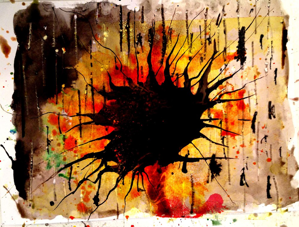 ARTWORK | BLOOM